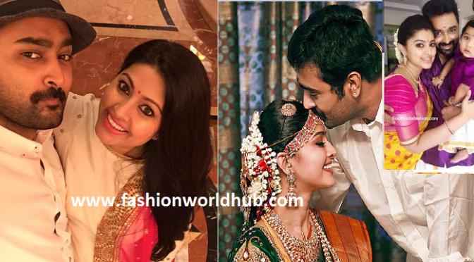 Best Pictures of Sneha & Prasanna – Perfect Pair