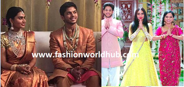 Politician Gali Janardhan Reddy Daughter Engagement Photos!