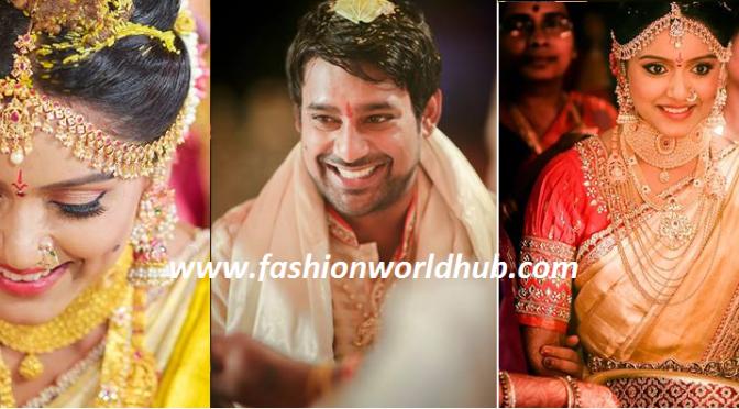 Candid Wedding photography- varun sandesh & Vithika sheru Wedding photos!