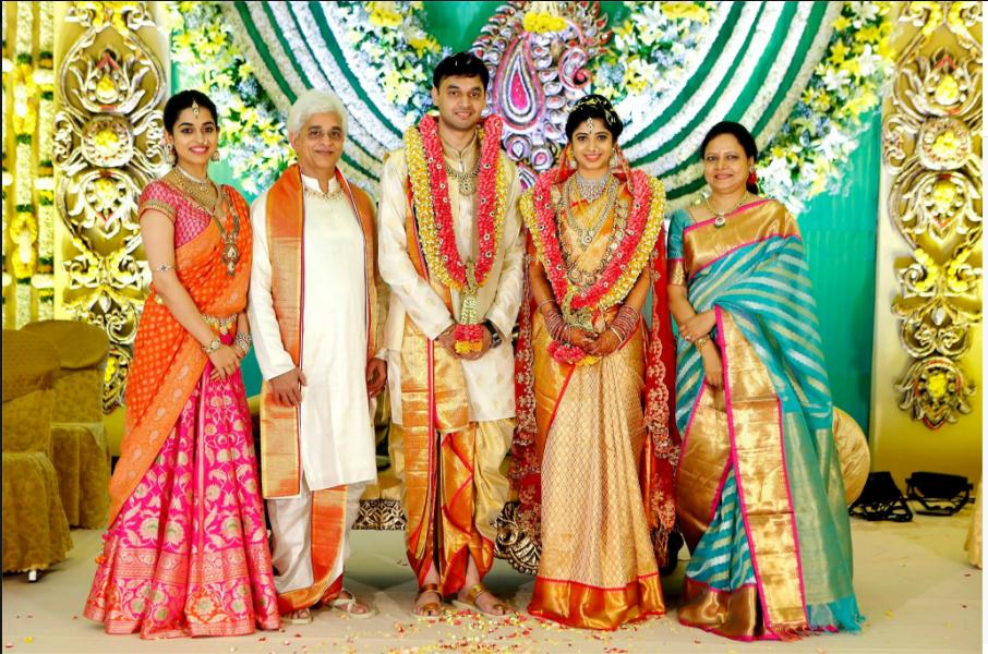 vasundhara family