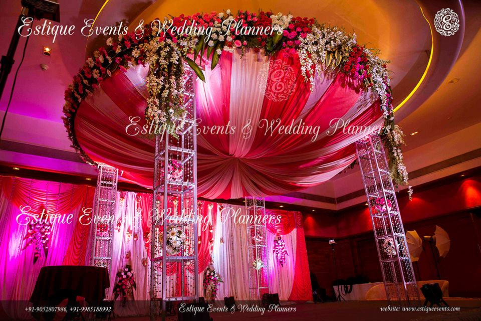 For Engagement & Reception