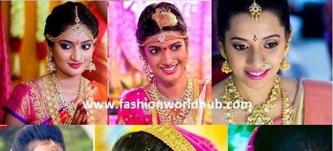 Trending bridal nose rings designs! – Buy online