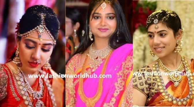 10 Trending Bridal Kasulaperu designs!