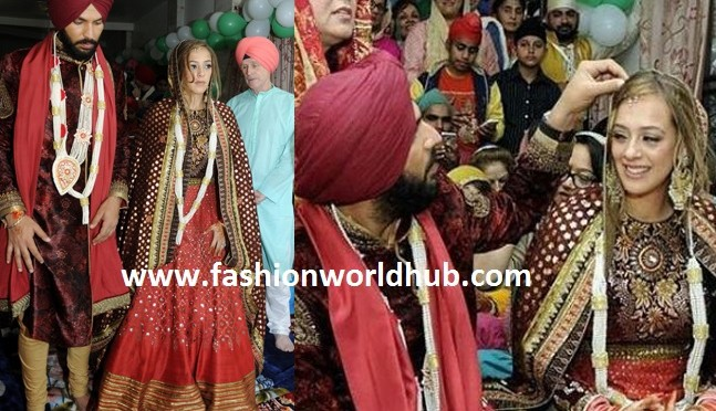 Yuvraj Singh And Hazel Keech's Wedding photos ( GOA)