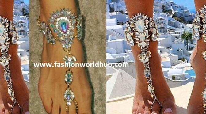 Trending Ankle Bracelet