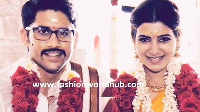 Samantha Shocked after her marriage announcement!