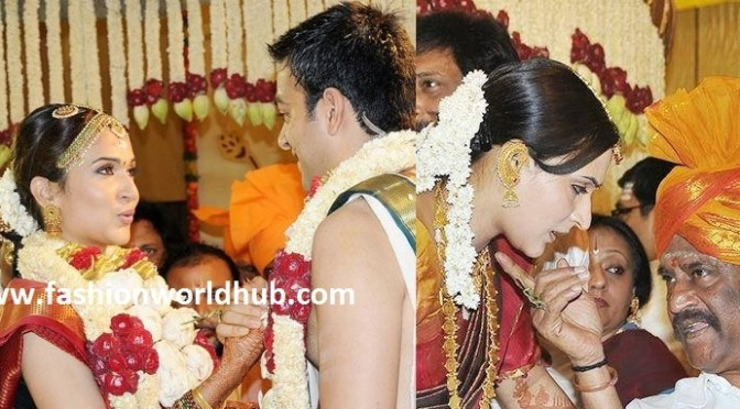 Updates on Soundarya Rajanikanth divorce!