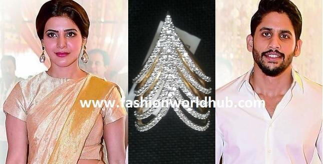Finally Naga Chaitanya & Samantha Engagement date is fixed!