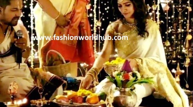 Nagachaitanya mother at Chay and Sam Engagment! Watch this video