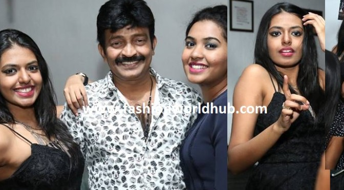 Rajasekhar family photos at New year celebration!
