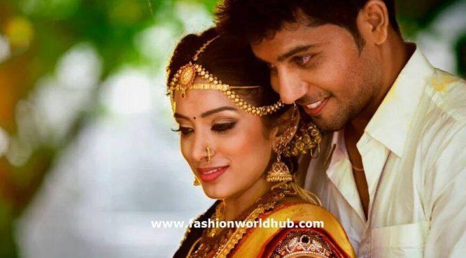Sun Music Anchor Diya Menon Wedding pictures
