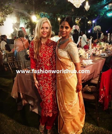 Anusha - Bali wedding