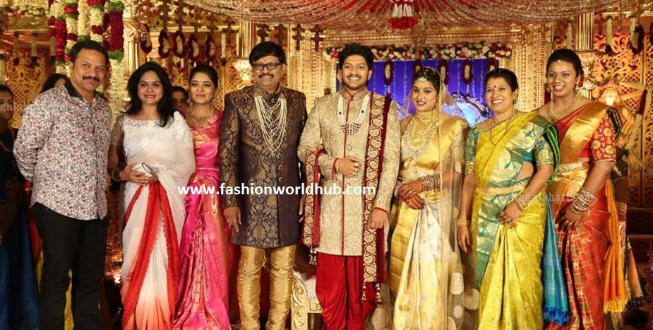 Koti son wedding photos