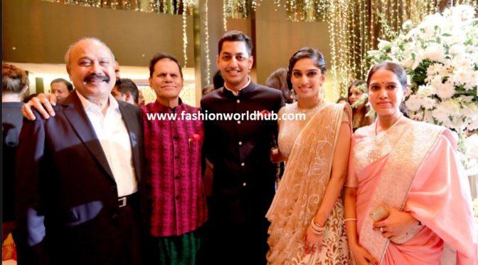 Minster Subbirami Reddy grand son Keshav Reddy Wedding & Sangeet Video!! BIGG FATT Wedding!
