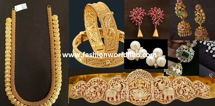 fashionworldhub- 7 weeks jewellery