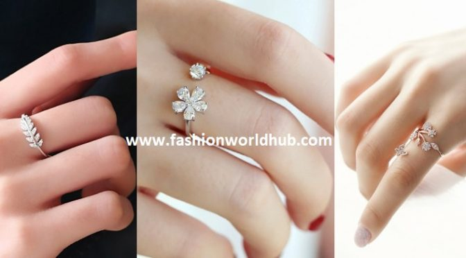 American diamond rings for Just RS 199/- – BUY ONLINE