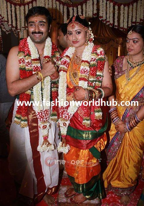 sneha and prasanna wedding photos