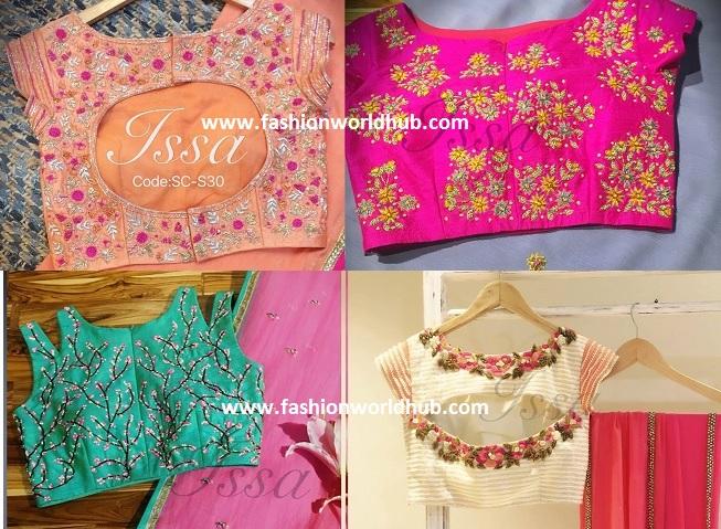 blouse designs 2
