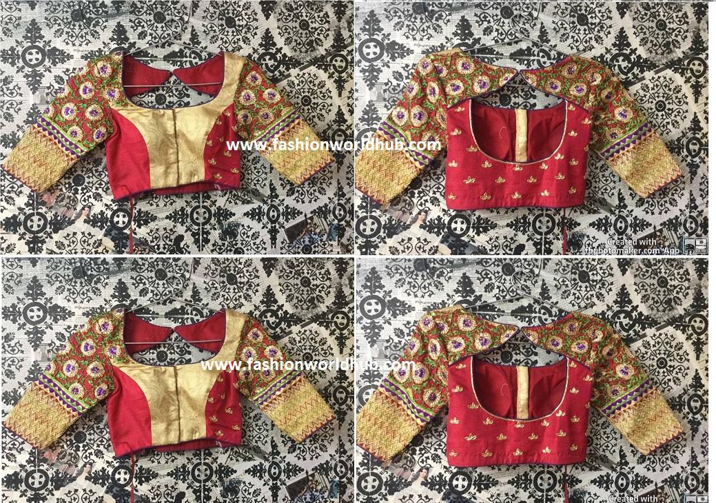 blouse designs1