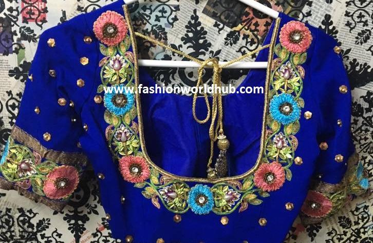 blouse designs12