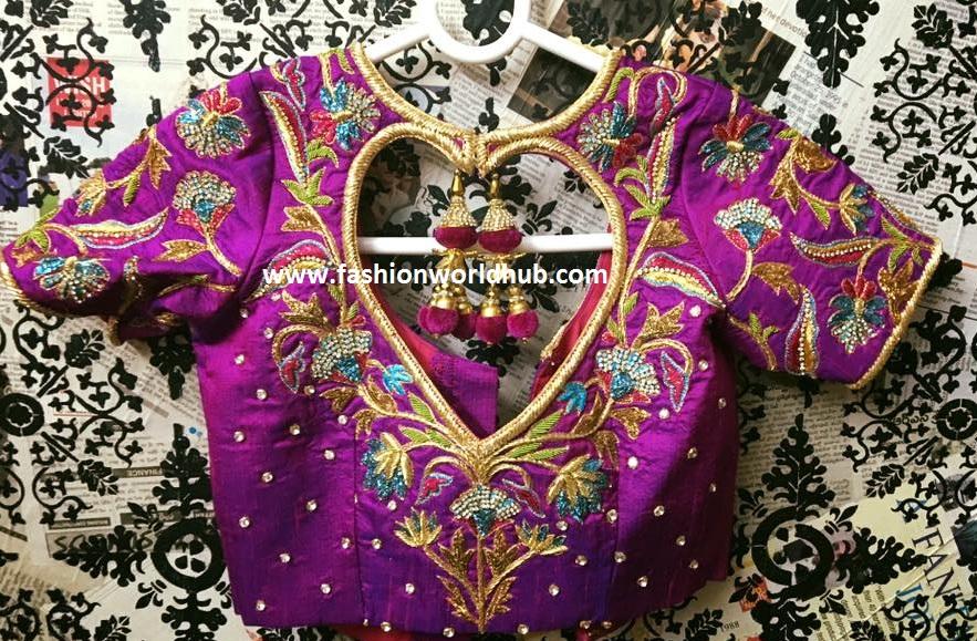 blouse designs123