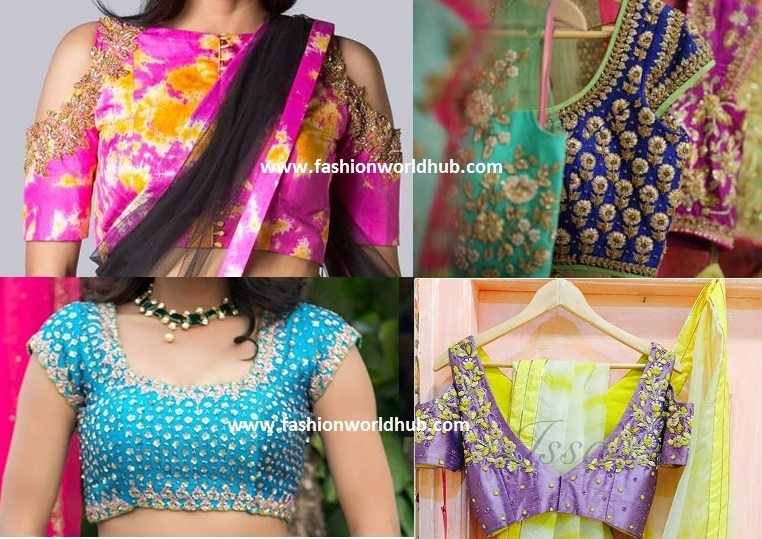blouse fashionworldhub