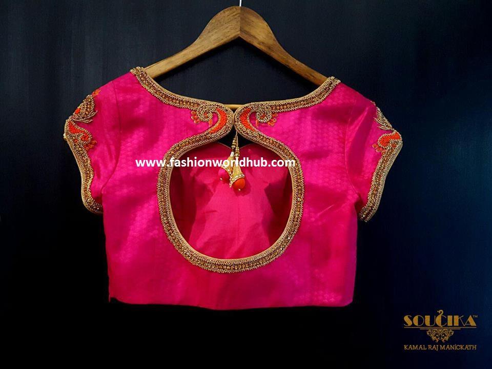 fashionworldhub-blouse designs5
