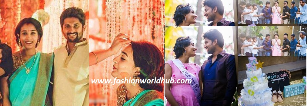 Actor Nani Amp Anjana Baby Blessed With Baby Boy