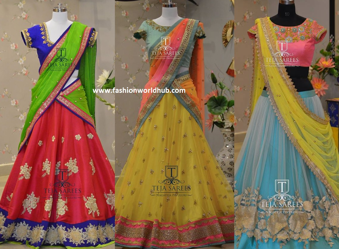 pastal green with yellow and pink2