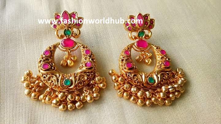 Rubies And Emeralds Fashionworldhub 4