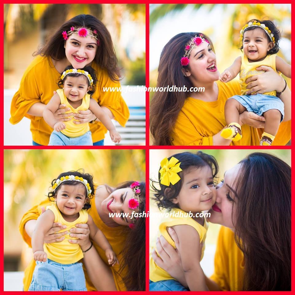 sridevi vijaykumar daughter