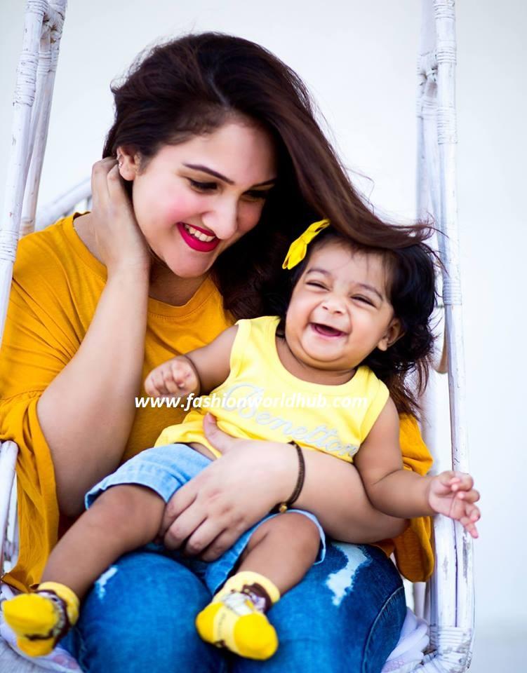 sridevi vijaykumar daughter1