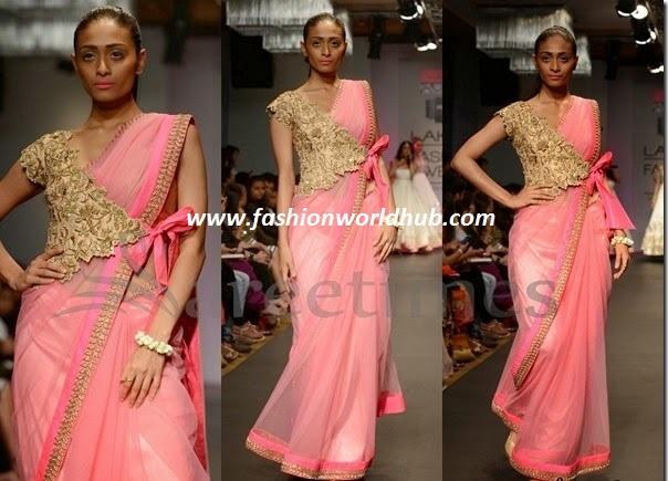 anushree reddy -fashionworldhub2