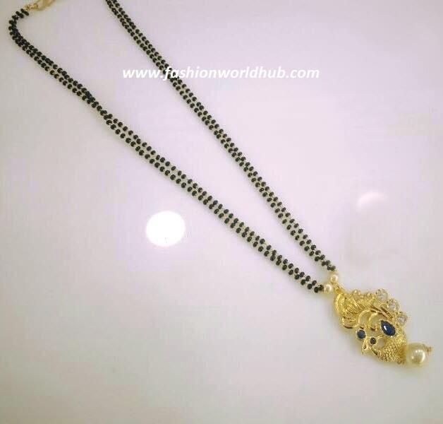black beads-2