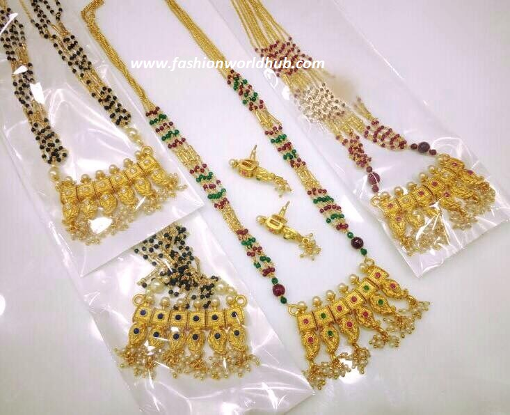 black beads-3