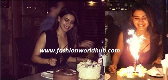Samantha birthday Celebration Photos!