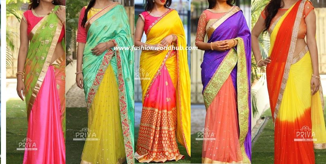 fashionworldhub-designer sarees