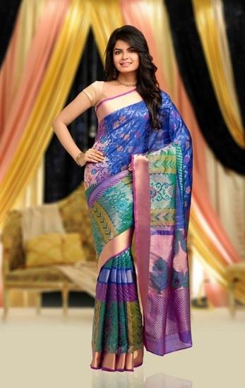 kanchipuram sarees -1