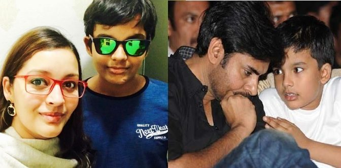 Renu desai don't want Akira Nandan as Jr.Powerstar!!! Shocking message on twitter!