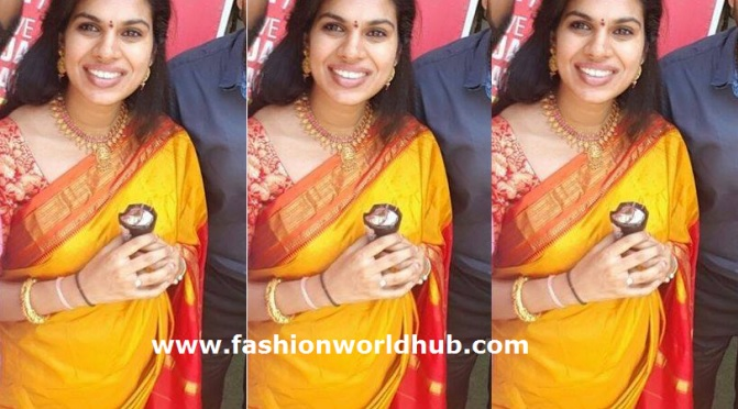 sravana bhargavi photos