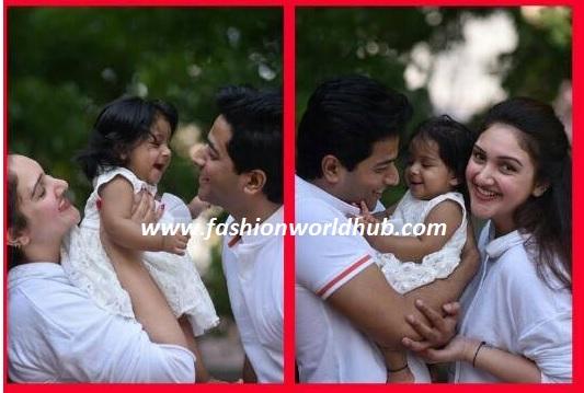 sridevi vijaykumar baby photos