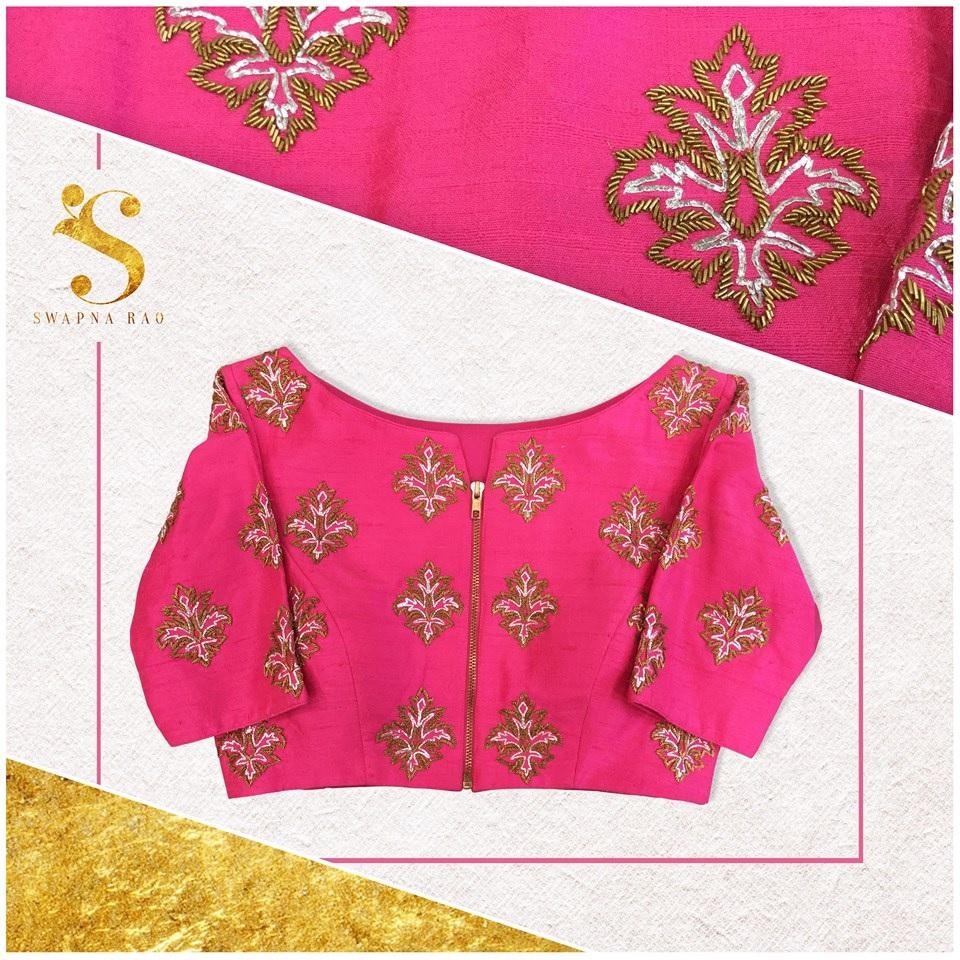 swapna blouses2