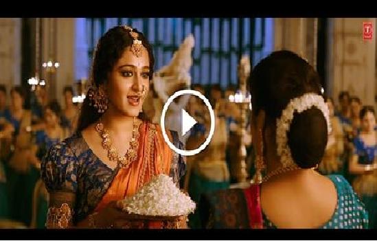 Baahubali 2 (2017) Video Songs, Kannaa Nidurinchara Video Song!!!