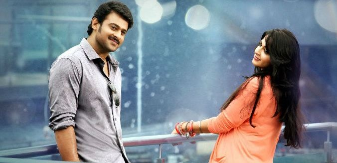 Anushka Shetty Hints Her Love For Prabhas! Watch this ...
