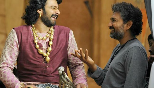 For Baahubali movie SS Rajamouli selected this Hero first, as he rejected Prabhas got that role..Watch this video!!!