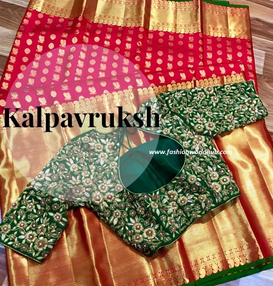 kanjeevaram saree4