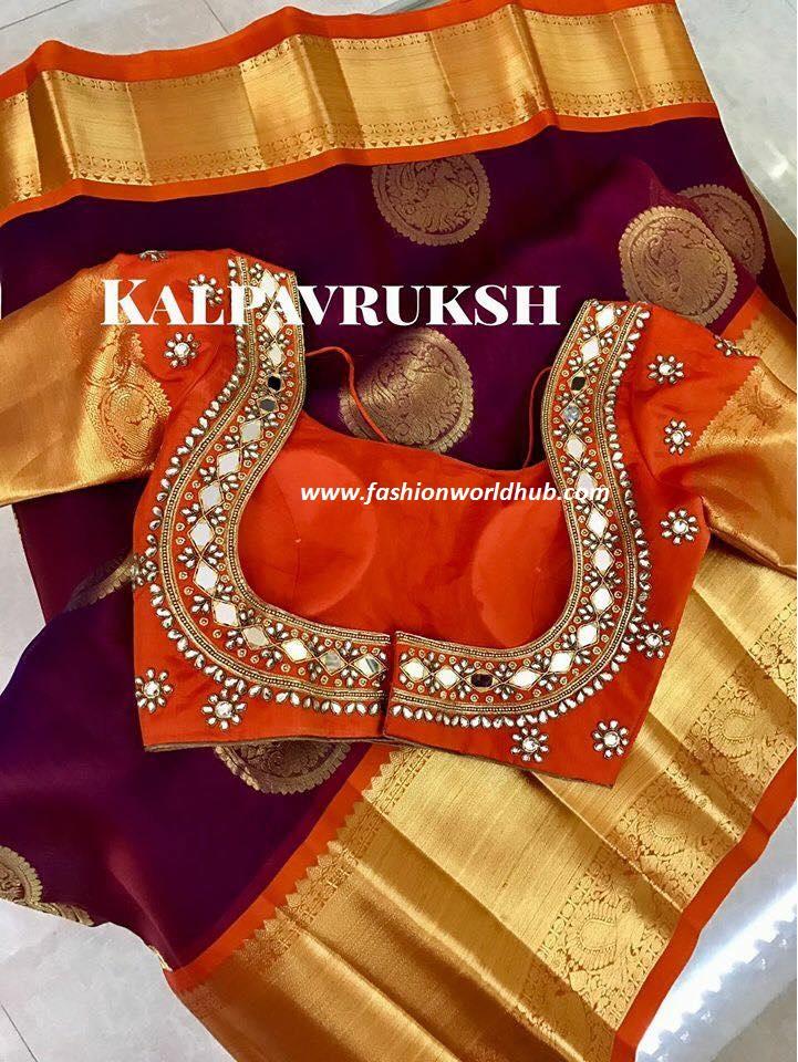 kanjeevaram saree45