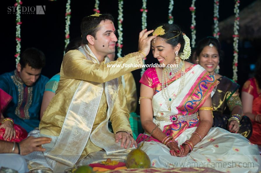 kavya wedding photos 8