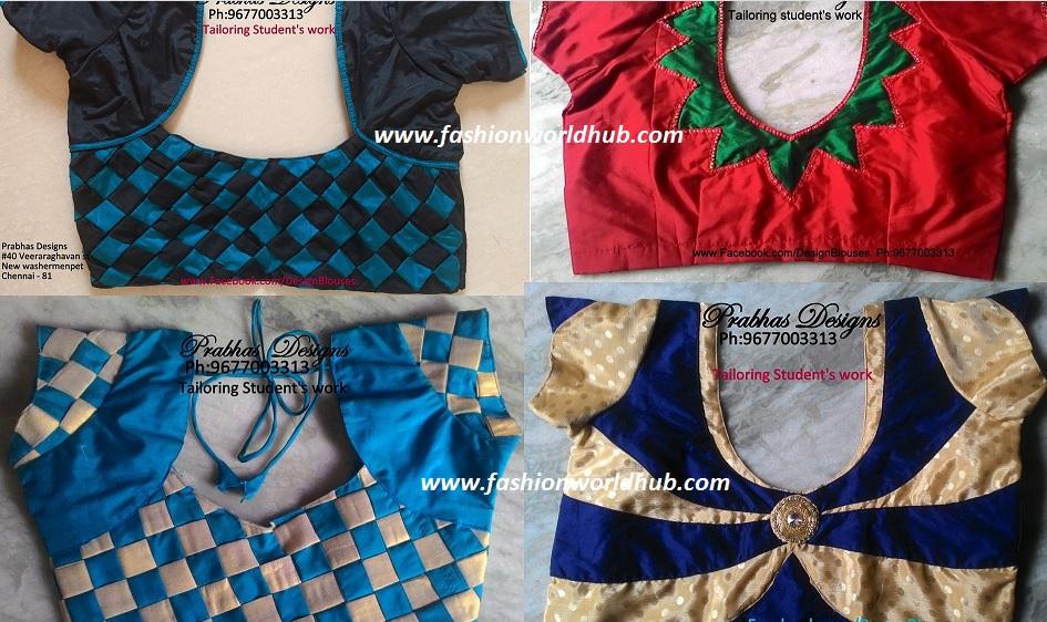 prabha blouses 3