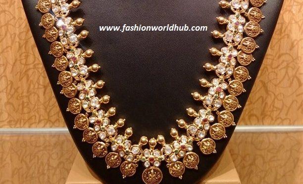 Nakshi Lakshmi Kasulaperu – Naj Jewellery
